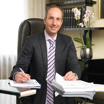 Dr. Thomas Krapf